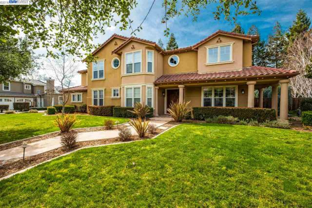 3879 Picard Ave, Pleasanton, CA 94588 (#40815460) :: Armario Venema Homes Real Estate Team