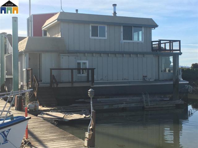 1900 Stenmark Drive 3-302, Richmond, CA 94801 (#40815472) :: Estates by Wendy Team