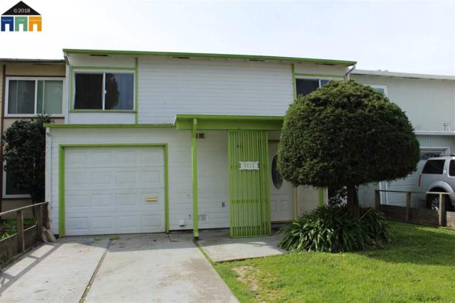 5112 Creely Ave., Richmond, CA 94804 (#40815758) :: Armario Venema Homes Real Estate Team