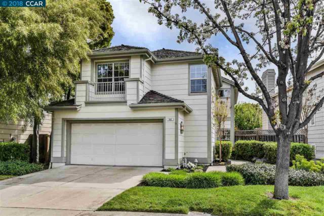 502 Trailview Cir, Martinez, CA 94553 (#40815825) :: Armario Venema Homes Real Estate Team