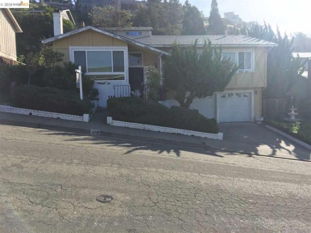 476 Creighton Way, Oakland, CA 94619 (#40815911) :: RE/MAX TRIBUTE