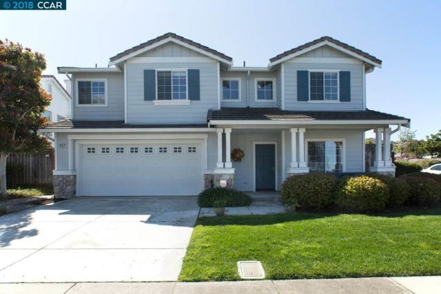 262 Brady St, Martinez, CA 94553 (#40815994) :: Armario Venema Homes Real Estate Team