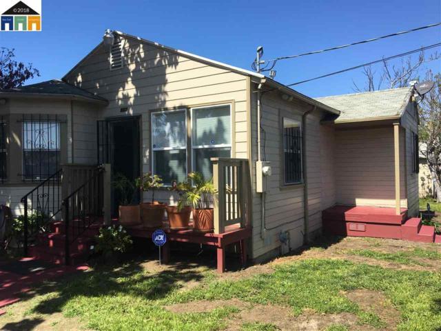 983 106Th. Ave, Oakland, CA 94603 (#40816027) :: Armario Venema Homes Real Estate Team