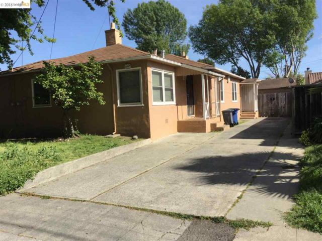 169 Durant Ave, San Leandro, CA 94577 (#40816054) :: Armario Venema Homes Real Estate Team