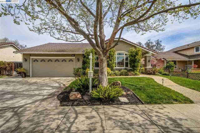 3487 Gulfstream St, Pleasanton, CA 94588 (#40816296) :: Armario Venema Homes Real Estate Team
