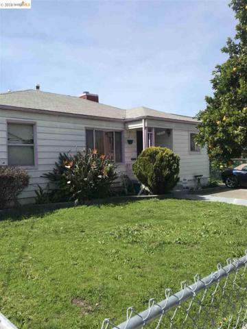 11109 Acalanes Dr, Oakland, CA 94603 (#40816419) :: Armario Venema Homes Real Estate Team