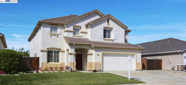 1119 Cherry Blossom Ln, Tracy, CA 95377 (#40816445) :: Armario Venema Homes Real Estate Team