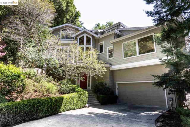 7245 Buckingham Blvd, Berkeley, CA 94705 (#40816545) :: RE/MAX TRIBUTE