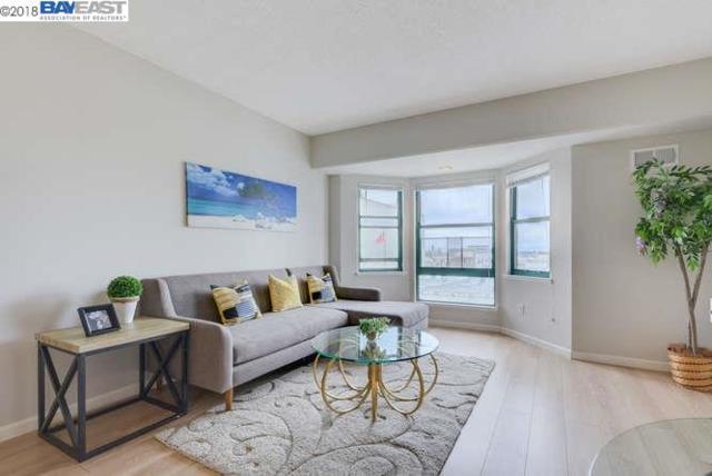 928 Franklin St #427, Oakland, CA 94607 (#40816549) :: Armario Venema Homes Real Estate Team