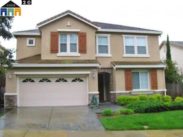 444 Wood Glen, Richmond, CA 94806 (#40816875) :: The Grubb Company