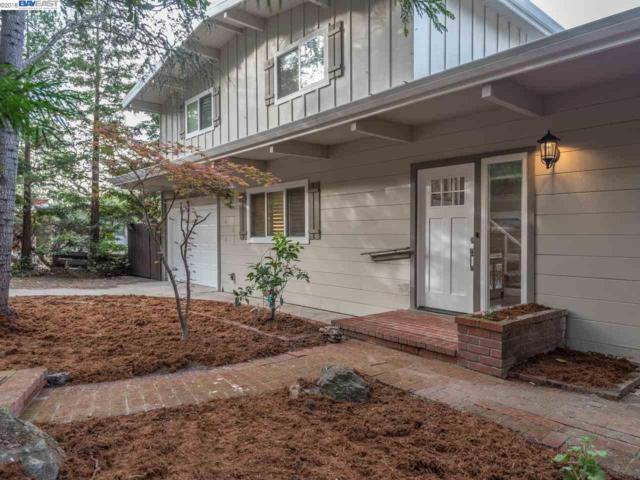 450 Summit Road, Walnut Creek, CA 94598 (#40816881) :: Armario Venema Homes Real Estate Team