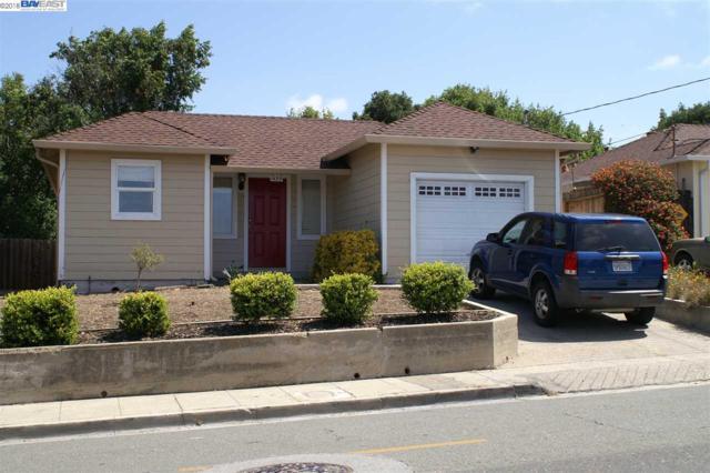1425 Highland Blvd, Hayward, CA 94542 (#40816882) :: Estates by Wendy Team