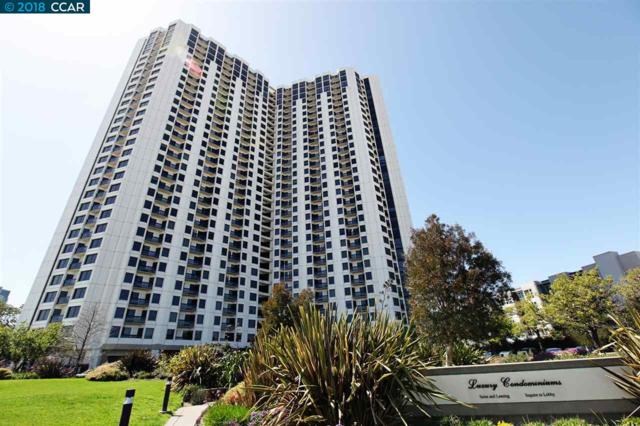 6363 Christie Ave #2425, Emeryville, CA 94608 (#40816892) :: The Rick Geha Team