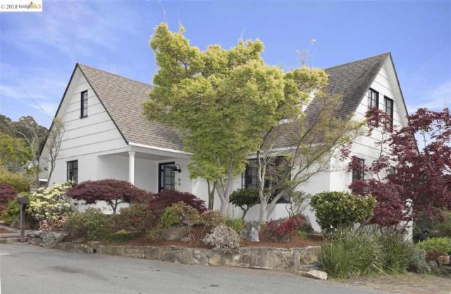 89 Northgate Ave, Berkeley, CA 94708 (#40816933) :: Armario Venema Homes Real Estate Team