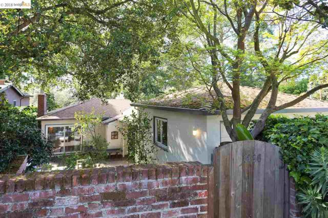 1486 Campus Drive, Berkeley, CA 94708 (#40816987) :: Armario Venema Homes Real Estate Team