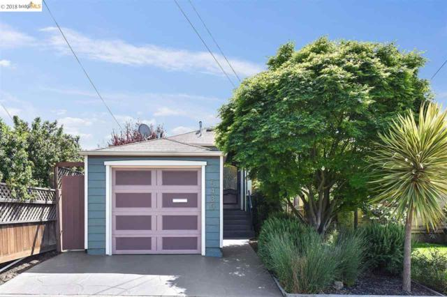 5430 Santa Cruz Ave, Richmond, CA 94804 (#40817029) :: Armario Venema Homes Real Estate Team