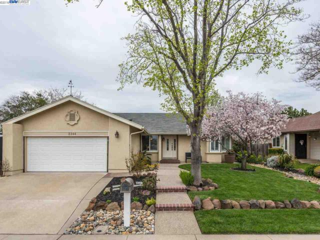 2344 Broadmoor, Livermore, CA 94551 (#40817064) :: Armario Venema Homes Real Estate Team