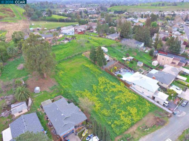 780 Central Ave, Martinez, CA 94553 (#40817118) :: Estates by Wendy Team