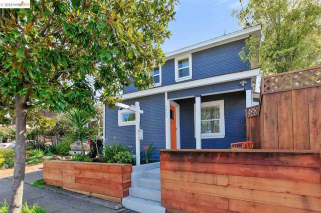 3069 Lynde St, Oakland, CA 94601 (#40817126) :: RE/MAX TRIBUTE