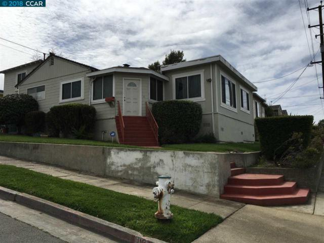 5838 Bayview Ave, Richmond, CA 94804 (#40817132) :: Armario Venema Homes Real Estate Team