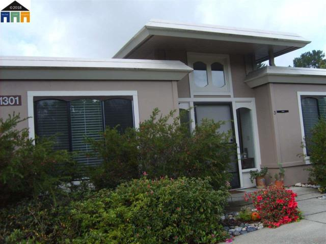 1301 Golden Rain Rd #3, Walnut Creek, CA 94595 (#40817188) :: Estates by Wendy Team