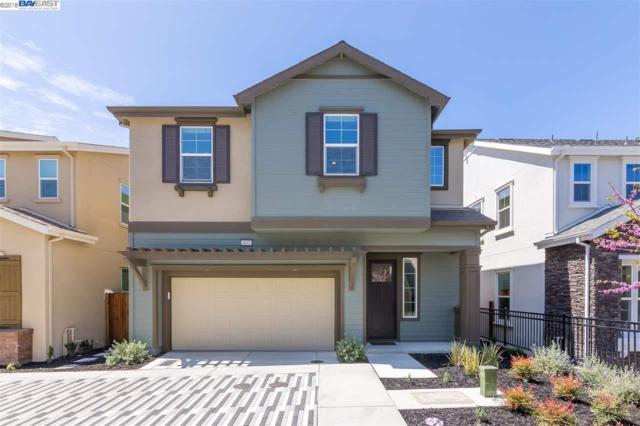 4037 Chalk Hill Way, Dublin, CA 94568 (#40817231) :: Armario Venema Homes Real Estate Team