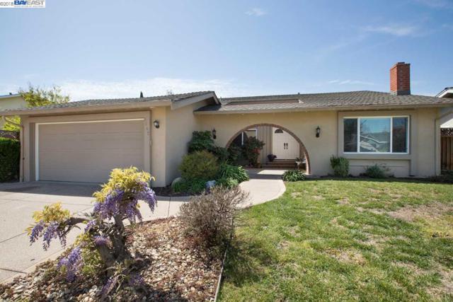 6645 Via San Blas, Pleasanton, CA 94566 (#40817249) :: Armario Venema Homes Real Estate Team