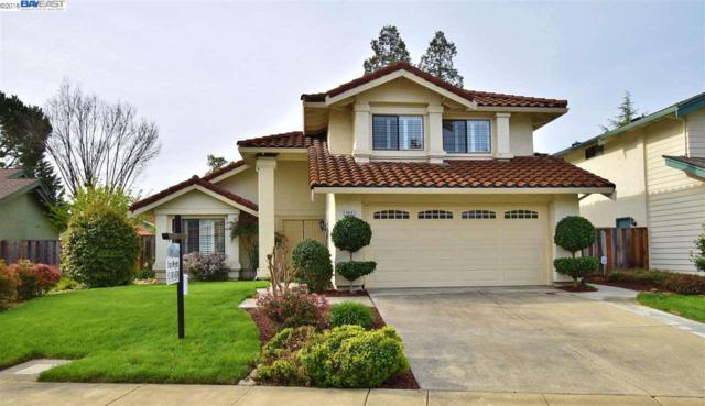 6916 Corte Pacifica, Pleasanton, CA 94566 (#40817257) :: Armario Venema Homes Real Estate Team