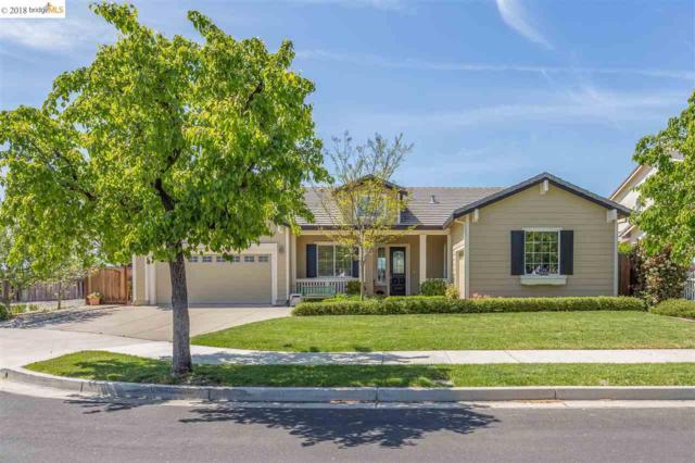 2701 Hawthorn Pl, Brentwood, CA 94513 (#40817261) :: Armario Venema Homes Real Estate Team
