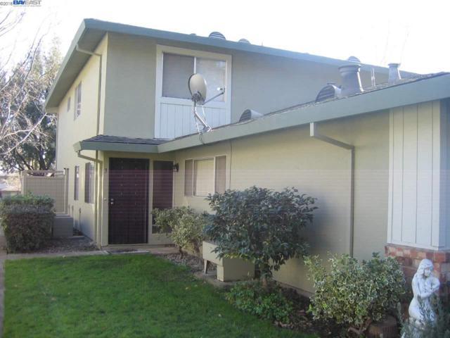 2231 Segundo Ct #3, Pleasanton, CA 94566 (#40817264) :: Armario Venema Homes Real Estate Team