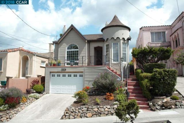 5206 Hillen Dr, Oakland, CA 94619 (#40817270) :: Armario Venema Homes Real Estate Team