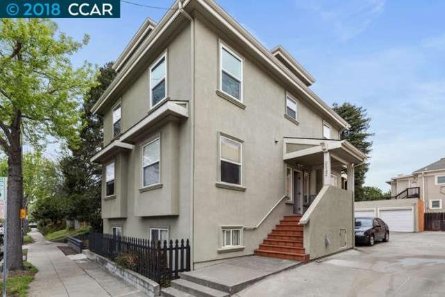 2543 Martin Luther King Jr Way #3, Berkeley, CA 94704 (#40817279) :: RE/MAX TRIBUTE