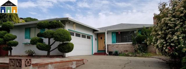 Hayward, CA 94544 :: Armario Venema Homes Real Estate Team