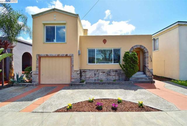 1328 Fernside Blvd, Alameda, CA 94501 (#40817388) :: Armario Venema Homes Real Estate Team