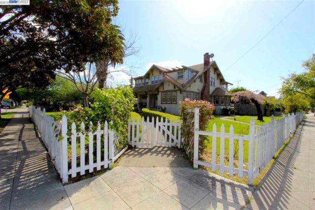 407 Broadmoor Blvd, San Leandro, CA 94577 (#40817416) :: Armario Venema Homes Real Estate Team