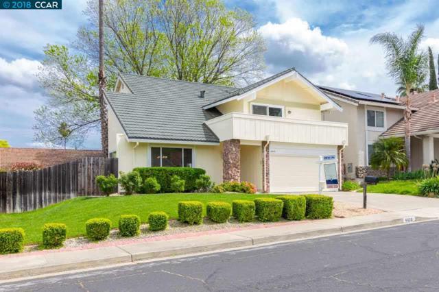 4409 Corkwood Ct, Concord, CA 94521 (#40817419) :: Armario Venema Homes Real Estate Team