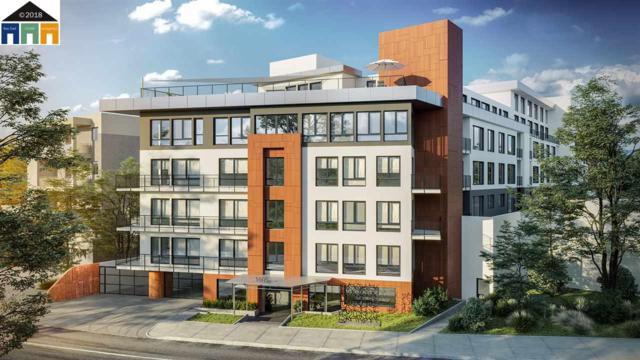 1605 Riviera Avenue #403, Walnut Creek, CA 94596 (#40817464) :: Armario Venema Homes Real Estate Team