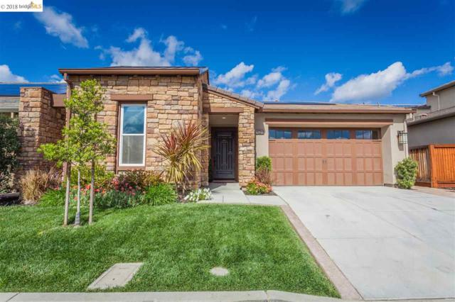 1545 Symphony Circle, Brentwood, CA 94513 (#40817484) :: RE/MAX TRIBUTE