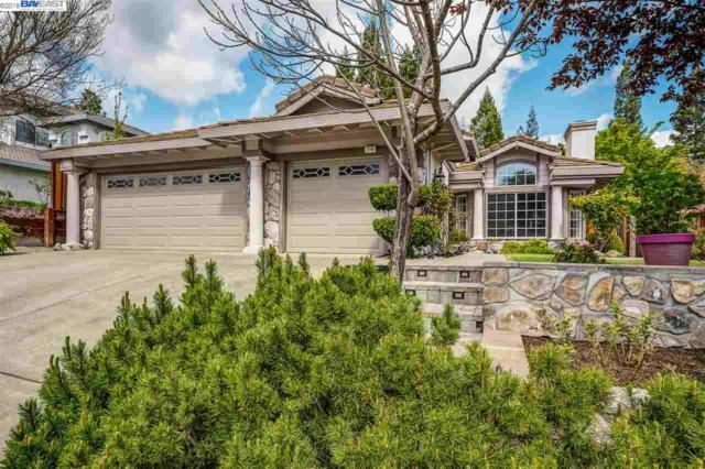 319 Deepcreek Court, Danville, CA 94506 (#40817506) :: Armario Venema Homes Real Estate Team