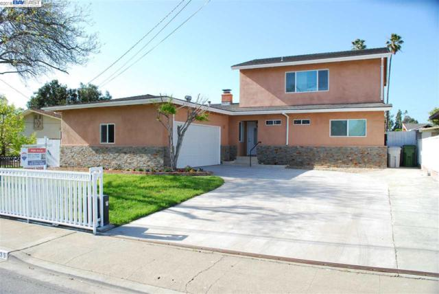 3735 Haven Ave, Fremont, CA 94536 (#40817558) :: RE/MAX TRIBUTE