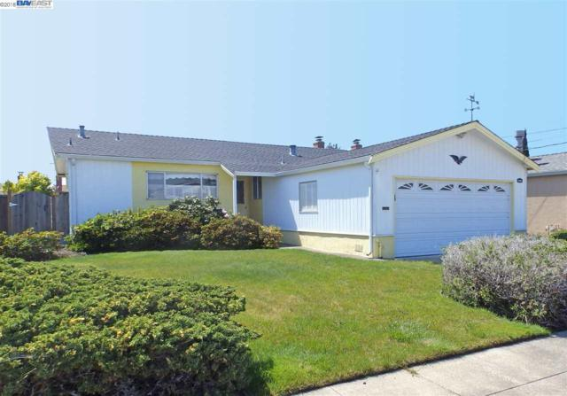 15591 Montreal St, San Leandro, CA 94579 (#40817632) :: RE/MAX TRIBUTE