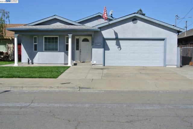 42609 Newport Dr, Fremont, CA 94538 (#40817636) :: Estates by Wendy Team