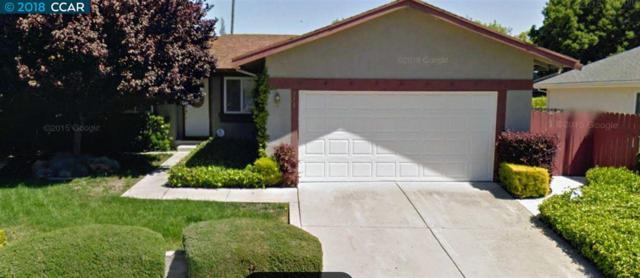 311 Klamath Ct, Martinez, CA 94553 (#40817658) :: RE/MAX TRIBUTE