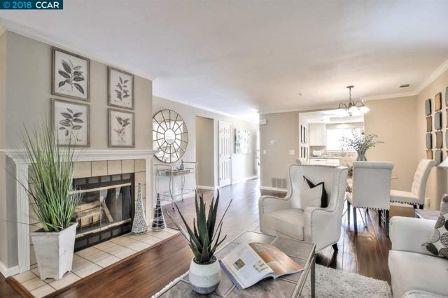 2583 Oak Rd A, Walnut Creek, CA 94597 (#40817672) :: Armario Venema Homes Real Estate Team