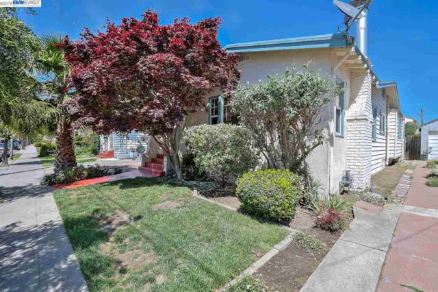 2228 Buena Vista Ave, San Leandro, CA 94577 (#40817679) :: Armario Venema Homes Real Estate Team