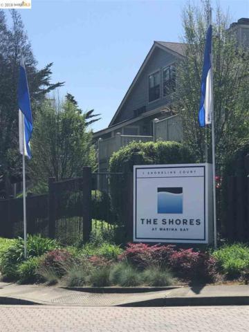 192 Shoreline Court, Richmond, CA 94804 (#40817680) :: RE/MAX TRIBUTE