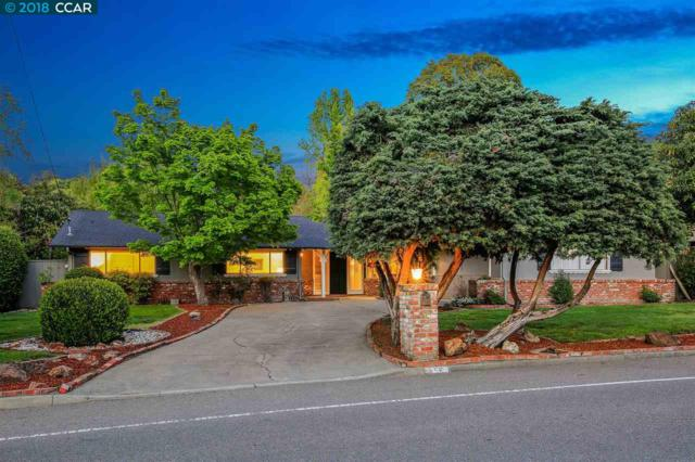 566 Merriewood, Lafayette, CA 94549 (#40817701) :: RE/MAX TRIBUTE