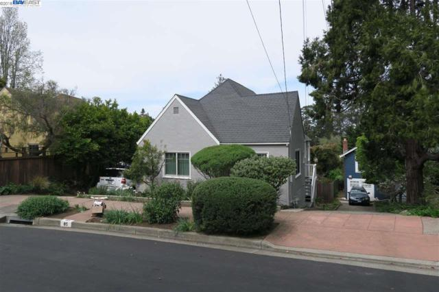 85 Ardmore Rd, Kensington, CA 94707 (#40817709) :: RE/MAX TRIBUTE