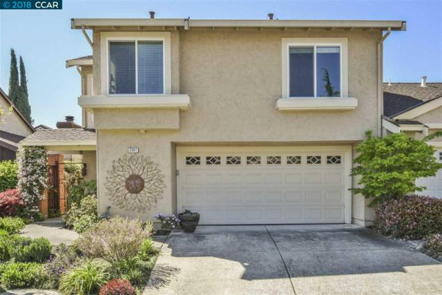 2391 Lake Meadow Cir, Martinez, CA 94553 (#40817737) :: Armario Venema Homes Real Estate Team