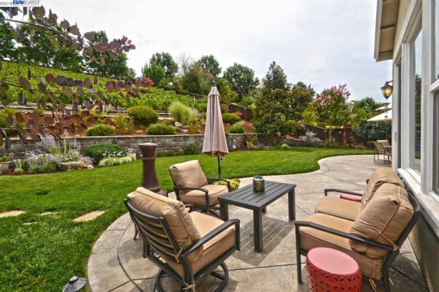 1860 Hollyview Drive, San Ramon, CA 94582 (#40817742) :: RE/MAX TRIBUTE